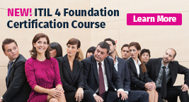 ITIL 4 Certification Course – Pink Elephant