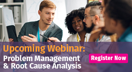 Problem Management: Root Cause Analysis Specialist – Pink Elephant