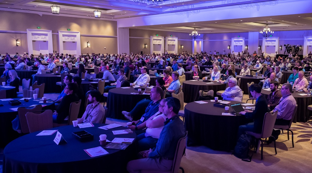 The #1 Event For ITSM & Business Professionals – Pink19